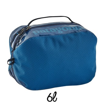 Bolsa deportiva 6L BLACK HOLE CUBE bandana blue
