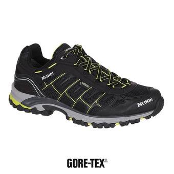 Zapatillas de trail hombre CUBA GTX® amarillo/negro