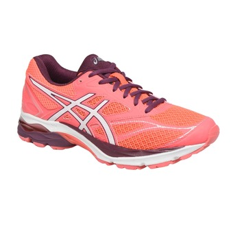 Zapatillas running mujer GEL-PULSE 8 diva pink/white/dark purple