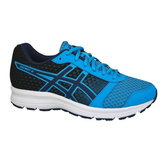 Chaussures running homme PATRIOT 8 imperial/indigo blue/white