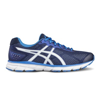 Chaussures running homme GEL-IMPRESSION 9 indigo blue/white/electric blue