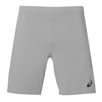 Short homme SPIRAL 9IN heather grey