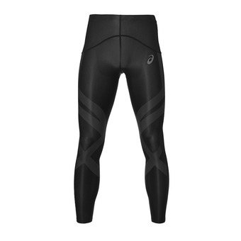 Mallas hombre FINISH ADVANTAGE performance black