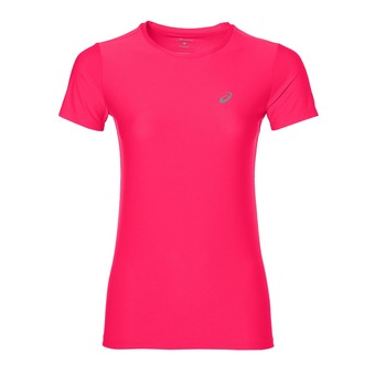 Camiseta mujer SS TOP diva pink