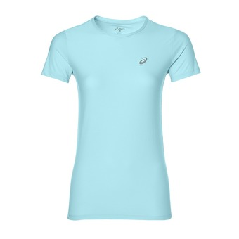 Camiseta mujer SS TOP aqua splash