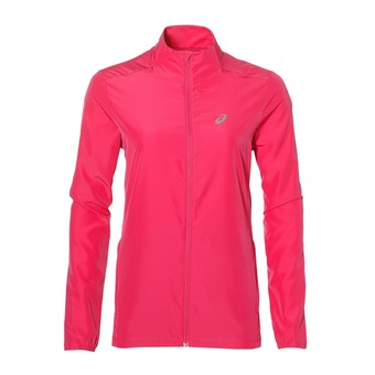 Chaqueta mujer ESSENTIAL diva pink