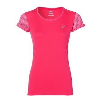 Camiseta mujer FUZEX diva pink