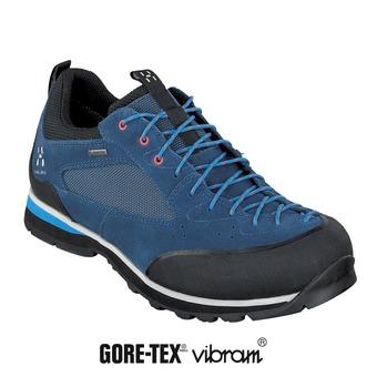 Zapatillas de aproximación hombre ROC ICON GTX hurricane blue/vibra