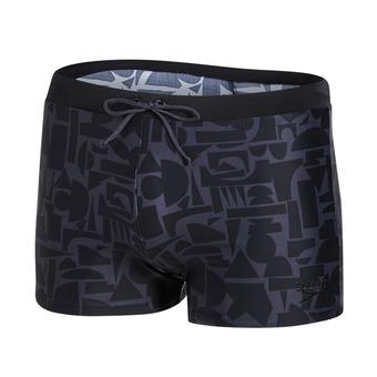 Boxer de bain homme VALMILTON black/grey