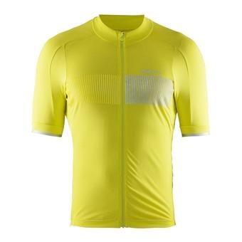 Camiseta hombre VERVE GLOW race/black