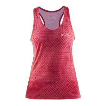 Camiseta mujer FOCUS 2.0 stir sweat/push