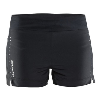 "Short mujer ESSENTIAL 5"" negro"