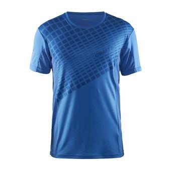 Camiseta hombre FOCUS 2.0 ray