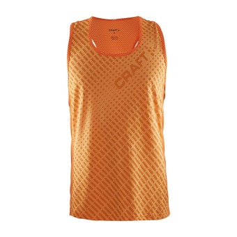 Camiseta de tirantes hombre FOCUS 2.0 sprint