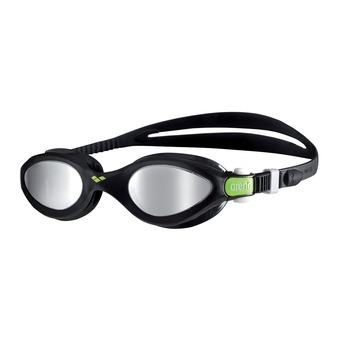 Gafas de natación IMAX 3 mirror black/silver/white