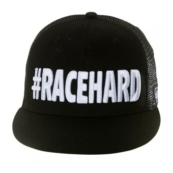 Gorra TRUCKER race hard