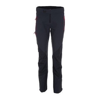 Pantalón hombre POWER MIX crest black/crest black