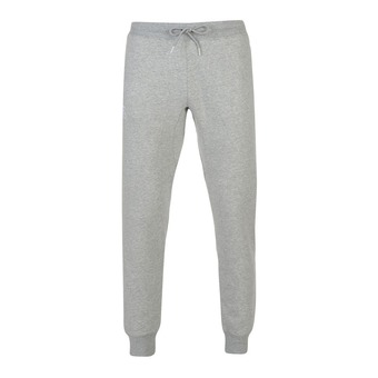Pantalon survêtement homme FLEECE CUFF sleet marl