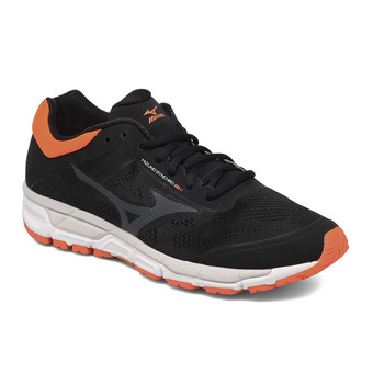 Zapatillas running hombre SYNCHRO MX 2 black/dark shadow/clownfish