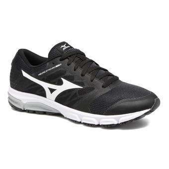 Zapatillas de running hombre SYNCHRO MD 2 black/white/griffin