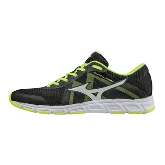 Chaussures running homme SYNCHRO SL 2 black/white/safety yellow