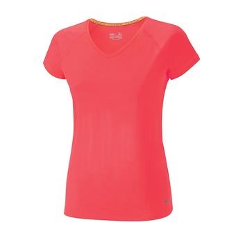Camiseta mujer ACTIVE diva pink