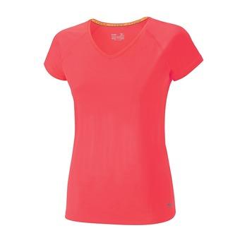 Camiseta mujer ACTIVE diva pink