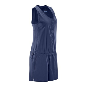 Combishort mujer RADIANT ONE PIECE medieval blue