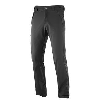 Pantalón hombre WAYFARER black
