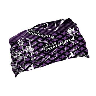 Accesorio deportivo mujer PASS MOUNTAIN black/purple