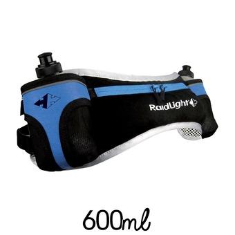 Cinturón de hidratación TRAIL MARATHON EVO + 2 botellines 300 ml blue