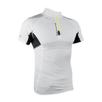Camiseta hombre PERFORMER XP white/black
