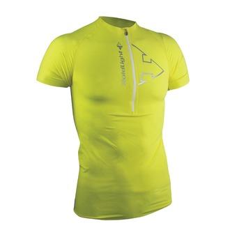 Camiseta hombre LAZERULTRA yellow