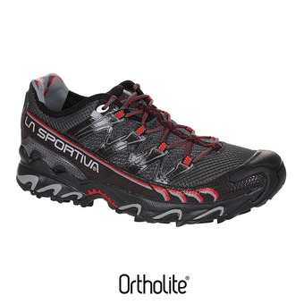 Chaussures trail homme ULTRA RAPTOR red/grey