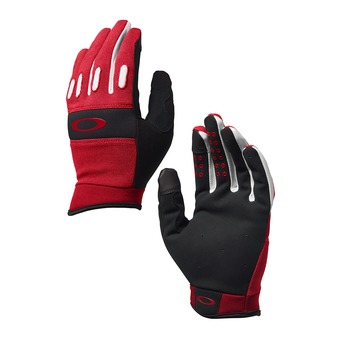 Guantes hombre FACTORY 2.0 red