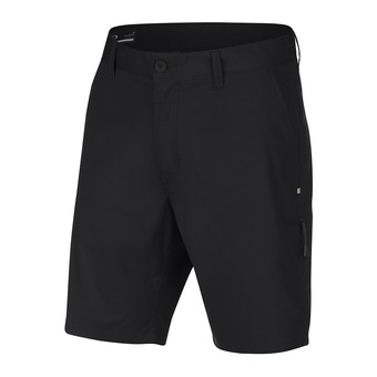 Short hombre ICON CHINO black
