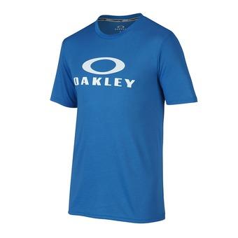 Camiseta hombre O-MESH BARK ozone