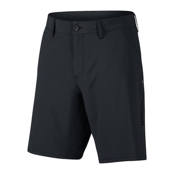 Short hombre ICON CHINO HYBRID black