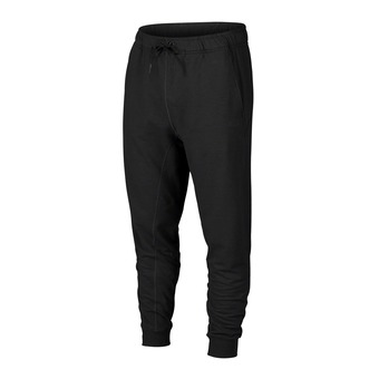 Pantalon homme ICON FLEECE black