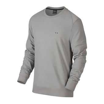 Sudadera hombre ICON CREW heater grey