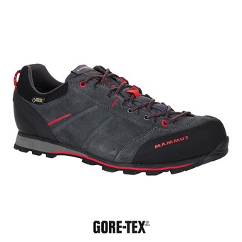 Zapatillas hombre WALL GUIDE GTX® graphite/inferno