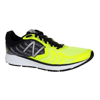Zapatillas running hombre PACE V2 yellow/black