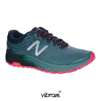 Chaussures trail femme HIERRO V2 blue