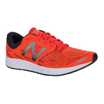 Chaussures running homme ZANT V3 orange/grey