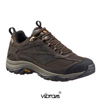 Chaussures de randonnée homme TERREBONNE™ cordovan/bright copper