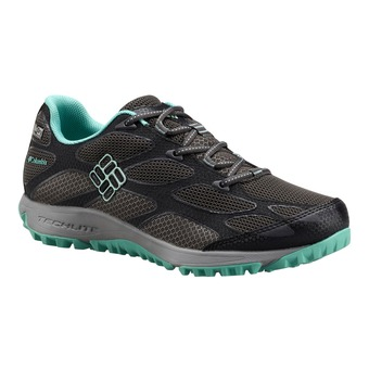 Chaussures multisports femme CONSPIRACY™ IV shark/sea ice