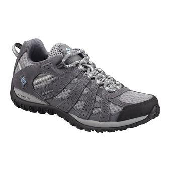 Chaussures multisports femme REDMOND™ boulder/sky blue