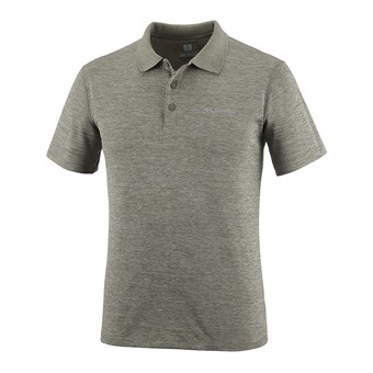 Polo hombre ZERO RULES™ columbia grey