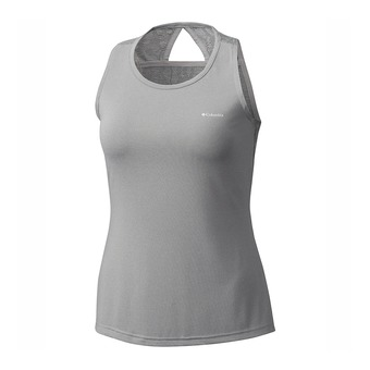 Débardeur femme PEAK TO POINT™ columbia grey