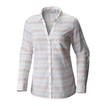 Camisa mujer EARLY TIDE™ lychee stripe